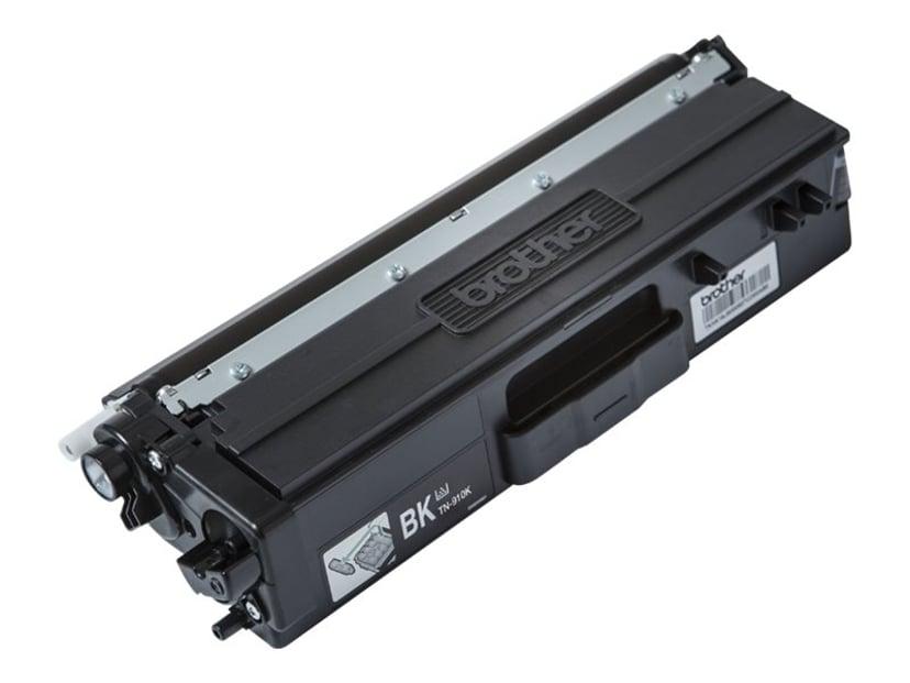 Brother Toner Svart 9K - HL-L9310/MFC-L9570