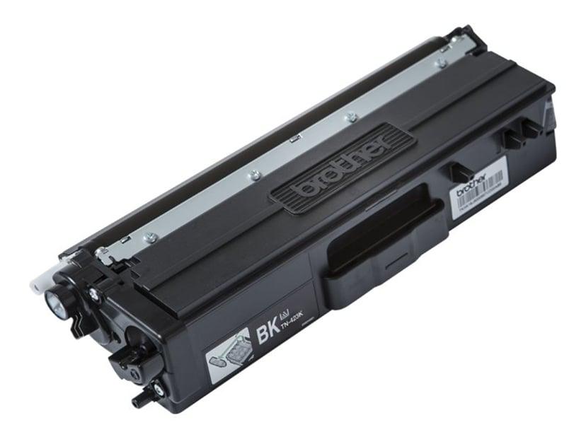 Brother Toner Zwart TN-423BK 6.5K - DCP-L8410