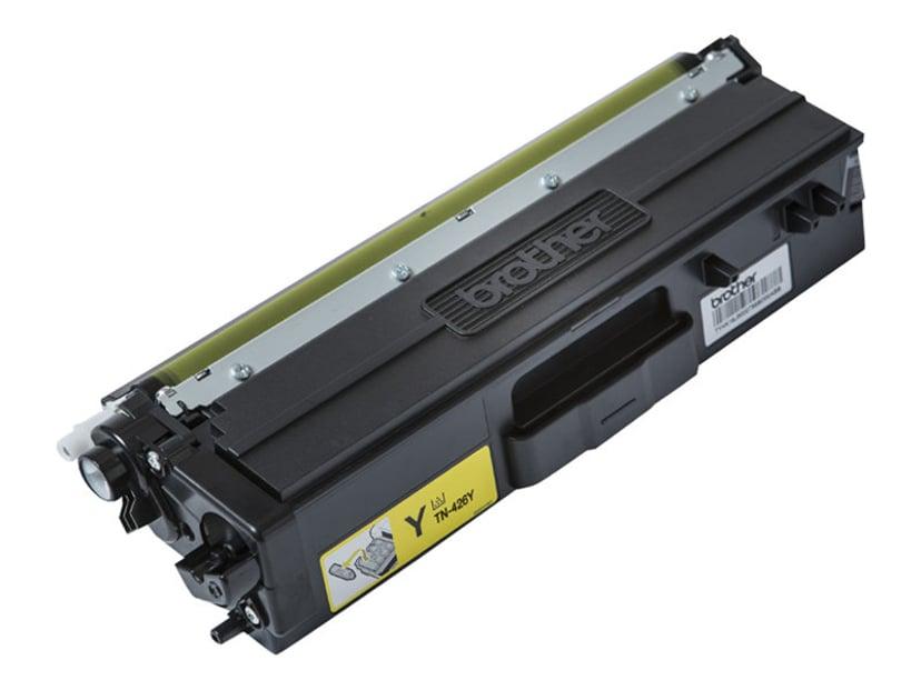 Brother Toner Gul TN-426Y 6.5K - MFC-L8900