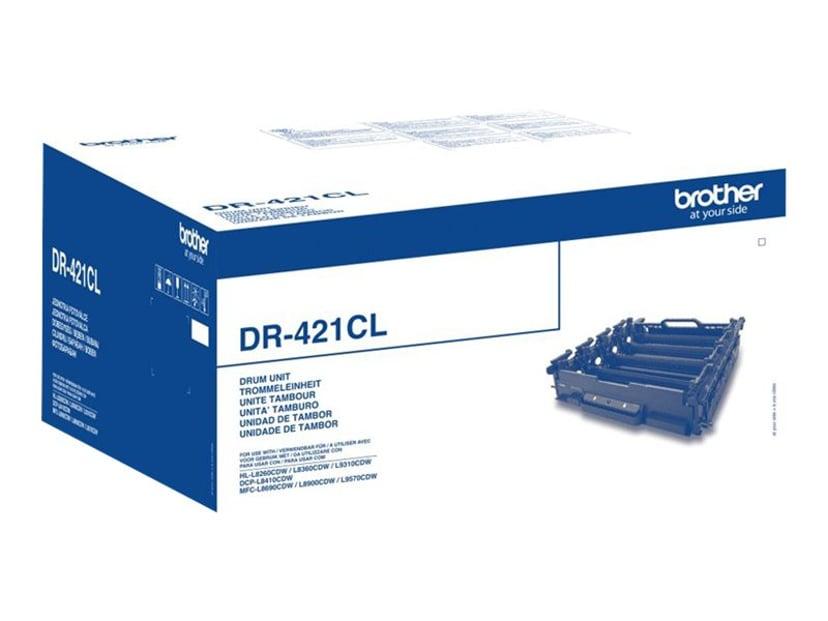 Brother Drum DR-421CL - DCP-L8410/Hl-L8260/Hl-L8360/Hl-L9310