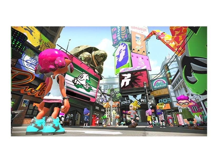 Nintendo Splatoon 2 Nintendo Switch