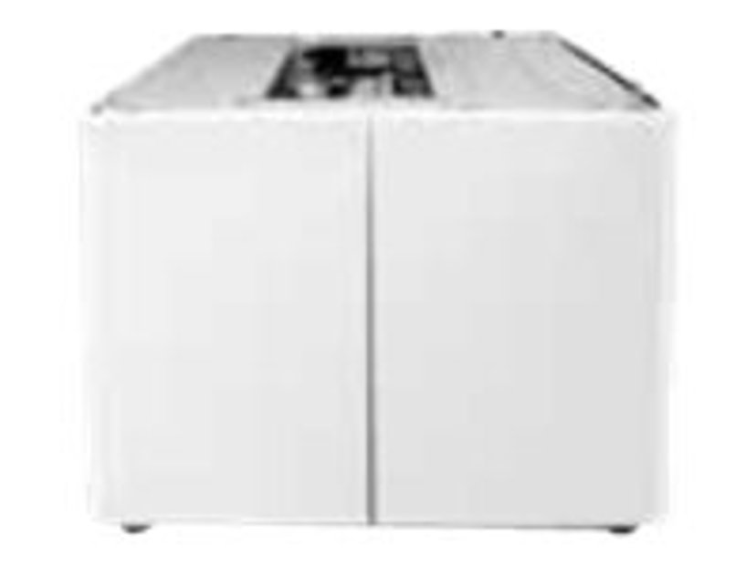 HP Pappersmagasin 2X2000-Ark + Stativ - E777XX