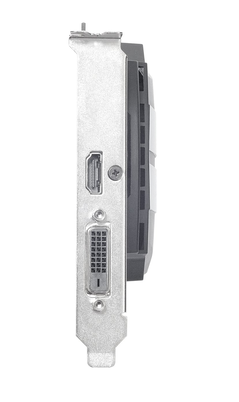 ASUS GeForce GT 1030 OC 2GB