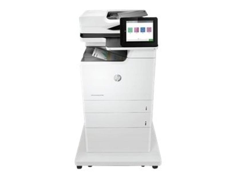 HP LaserJet Enterprise Flow MFP M681z