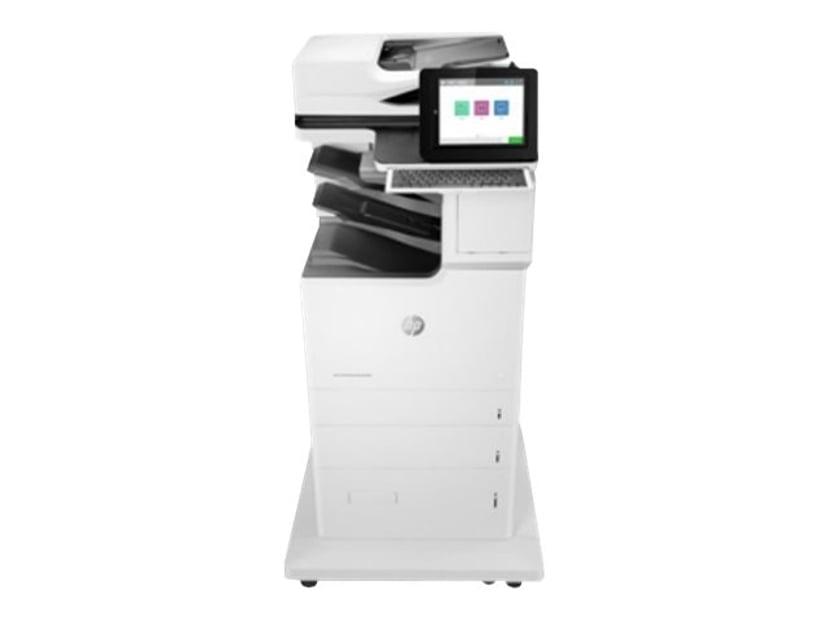 HP LaserJet Enterprise Flow MFP M682z