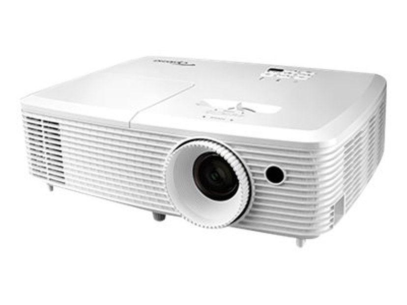 Optoma EH400+ Full-HD
