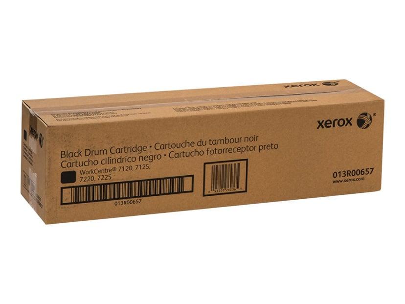 Xerox Svart