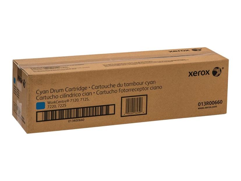 Xerox Cyan