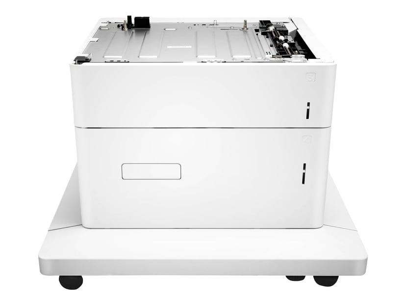 HP Feeder 1X550 + 1X2000 Sheet - Color LJ M681dh/E675XX