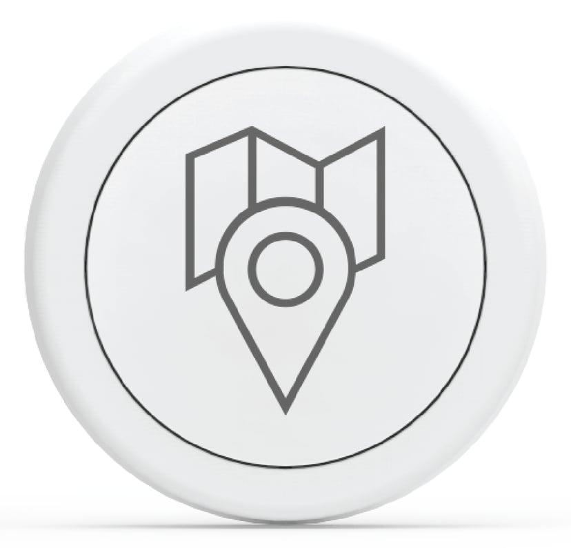 Shortcut Labs Flic Single - Location Button