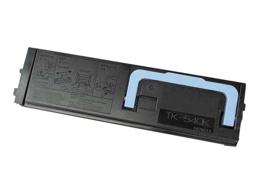 Kyocera Toner Sort Tk-540 5K