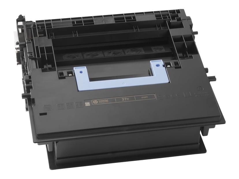HP Toner Svart 37Y - CF237Y