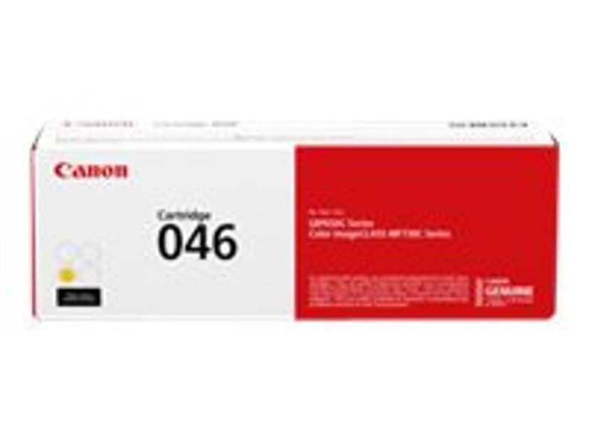 Canon Toner Geel 2.3K 046 - MF732