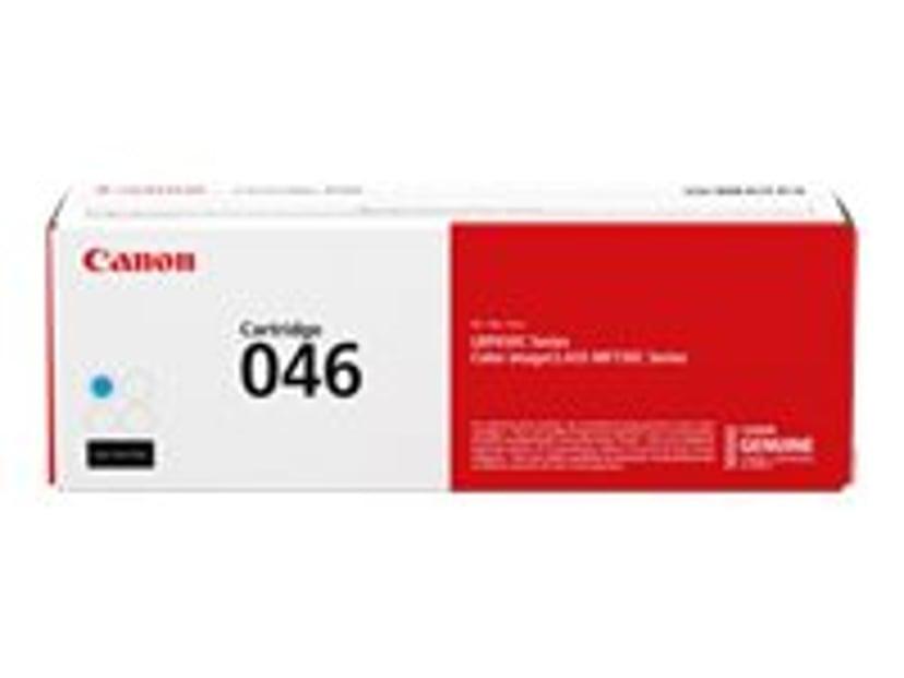 Canon Toner Cyan 2.3K 046 - MF732