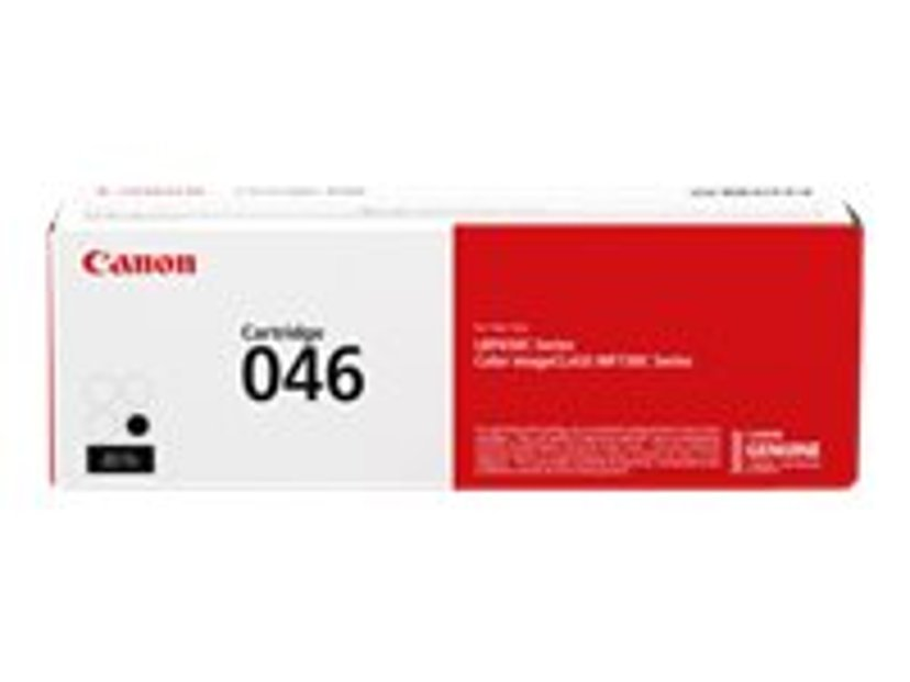 Canon Toner Svart 2.2K 046 - MF732