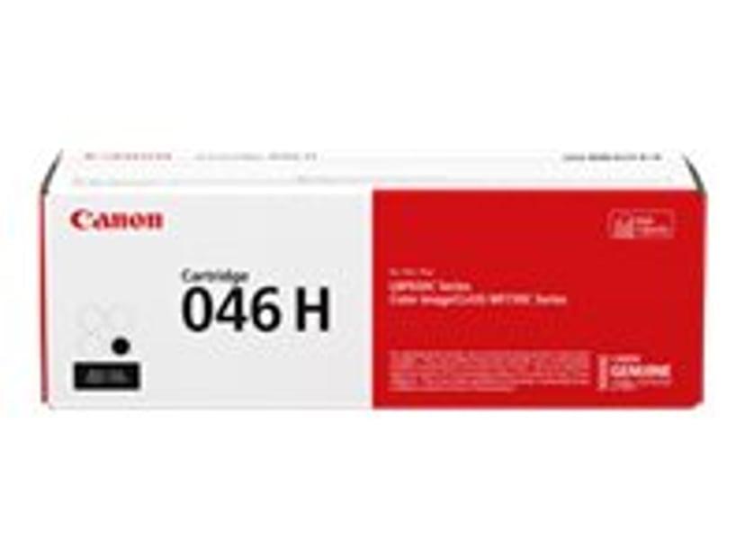 Canon Toner Svart 046H 6.3K - MF732