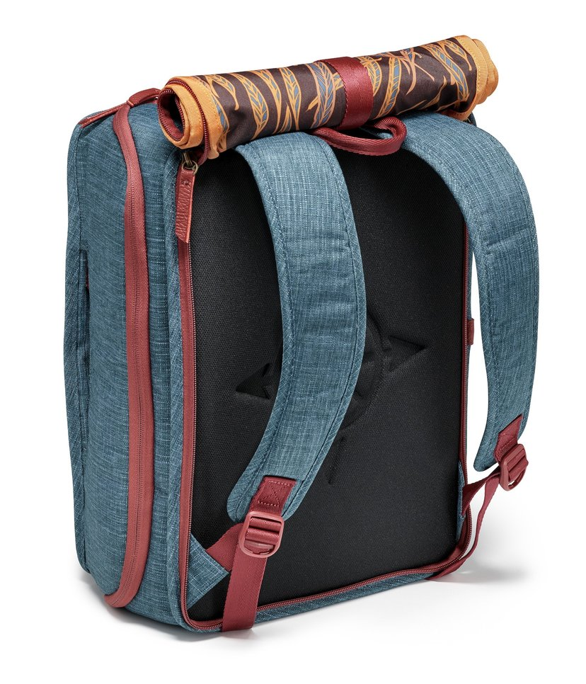 Manfrotto Australia Backpack 3-Way