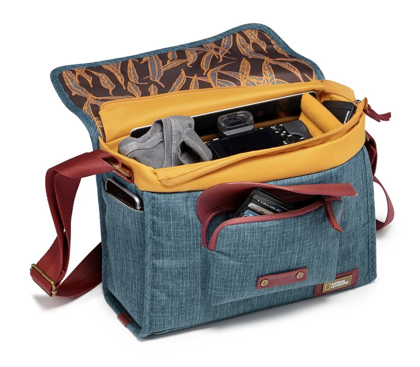 Manfrotto National Geographic Australia Shoulderbag Small