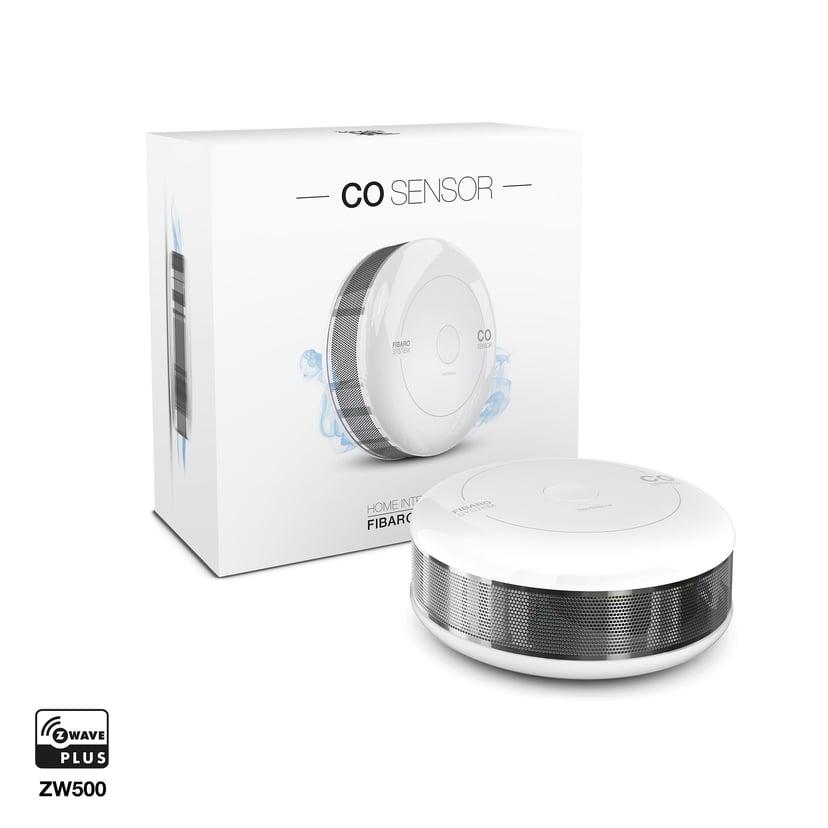 Fibaro Carbon Monoxide Detector