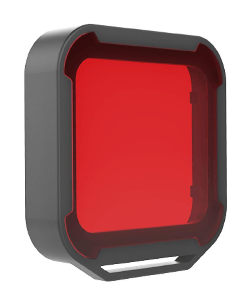 PolarPro Red Filter HERO7 / HERO6 /HERO5 Super Suit