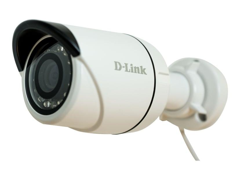 D-Link DCS-4703E Vigilance Mini Bullet utomhuskamera