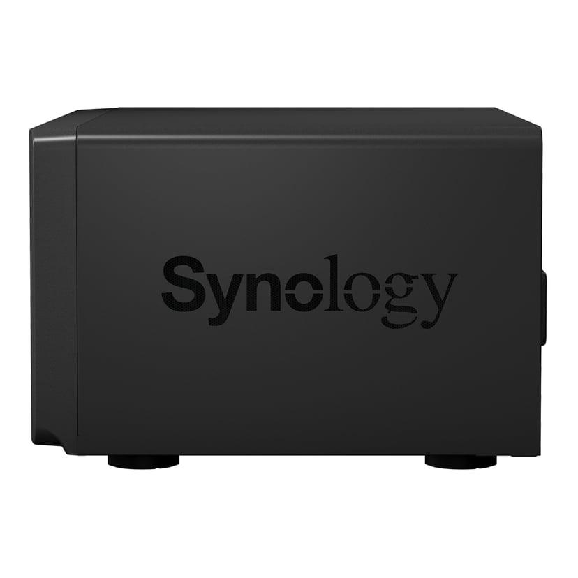 Synology Disk Station DS1817 0TB NAS-server