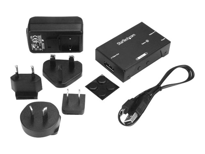 Startech DisplayPort Signal Booster
