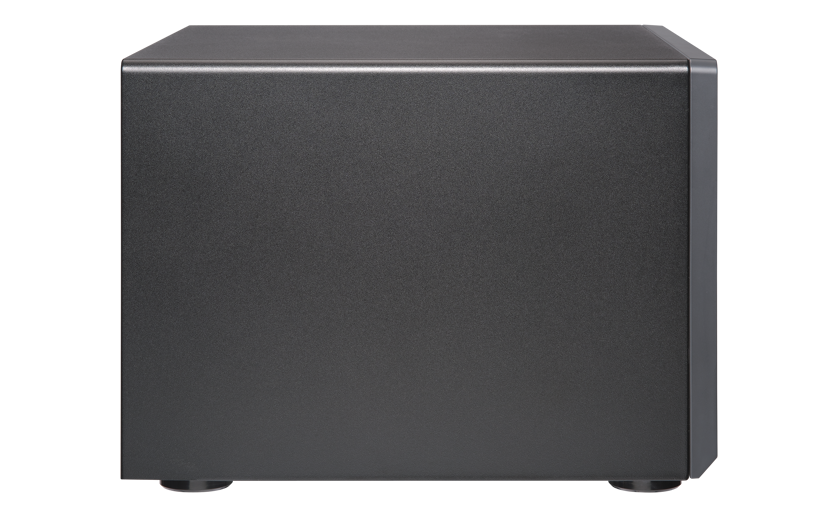 QNAP TVS-882BRT3 i7 32GB ODD 0TB NAS-server