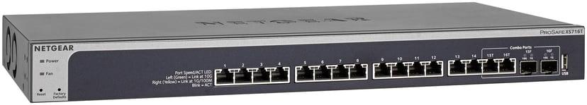 Netgear ProSAFE XS716T