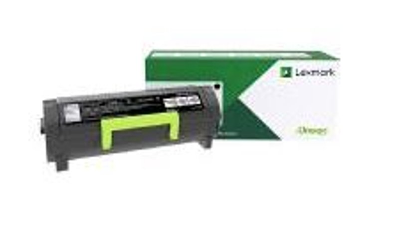 Lexmark Toner Svart 20K - ms/Mx517/617 Return