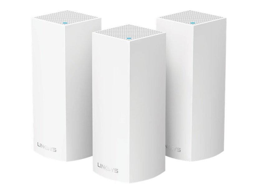 Linksys Velop 3 pack