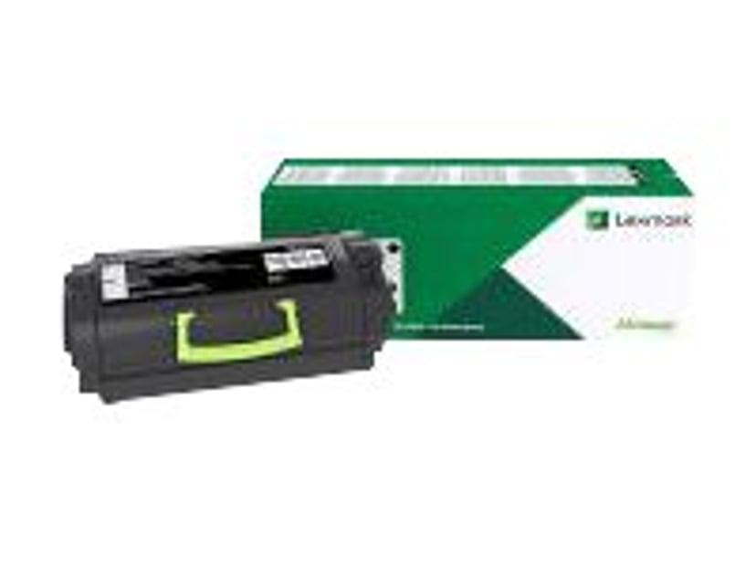 Lexmark Toner Svart 11K - MS817/818