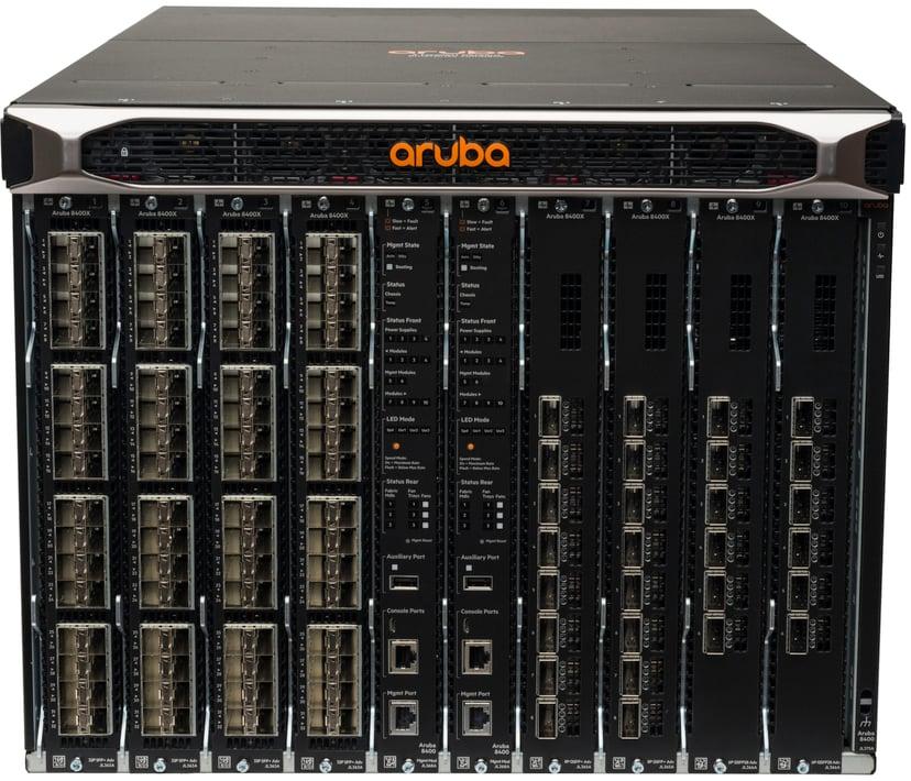 Aruba 8400 Campus Core Switch
