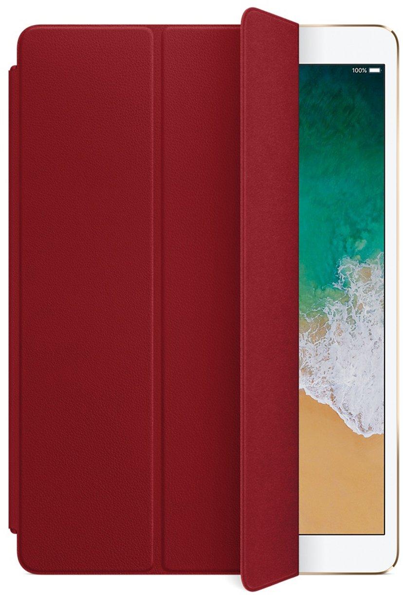 "Apple Smart vippedeksel for nettbrett iPad Air 10,5""; iPad Pro 10,5"" Rød"