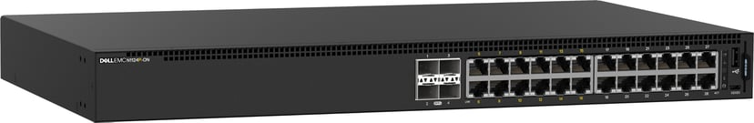 Dell EMC Networking N1124P-ON