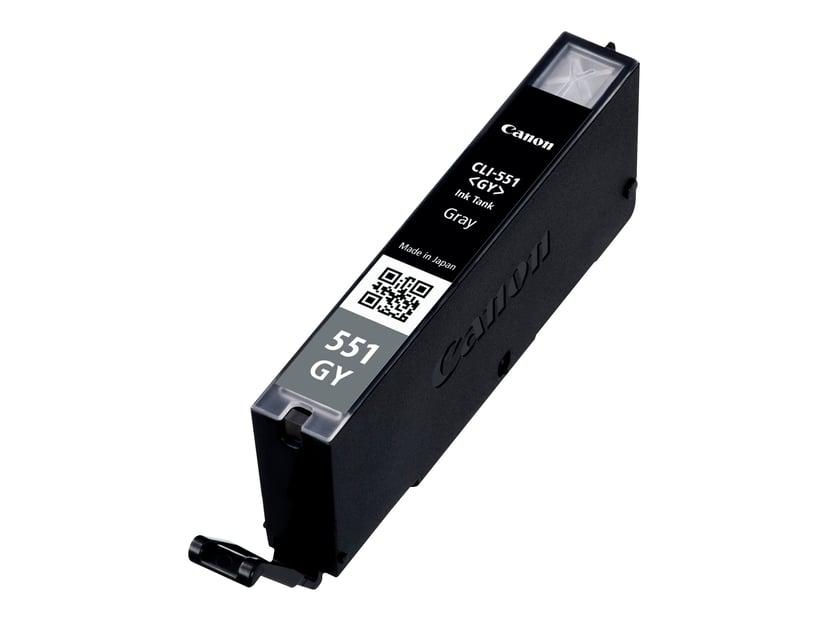 Canon Bläck Multipack PGI-550/CLI-551 (PGBK/C/M/Y/BK/GY)