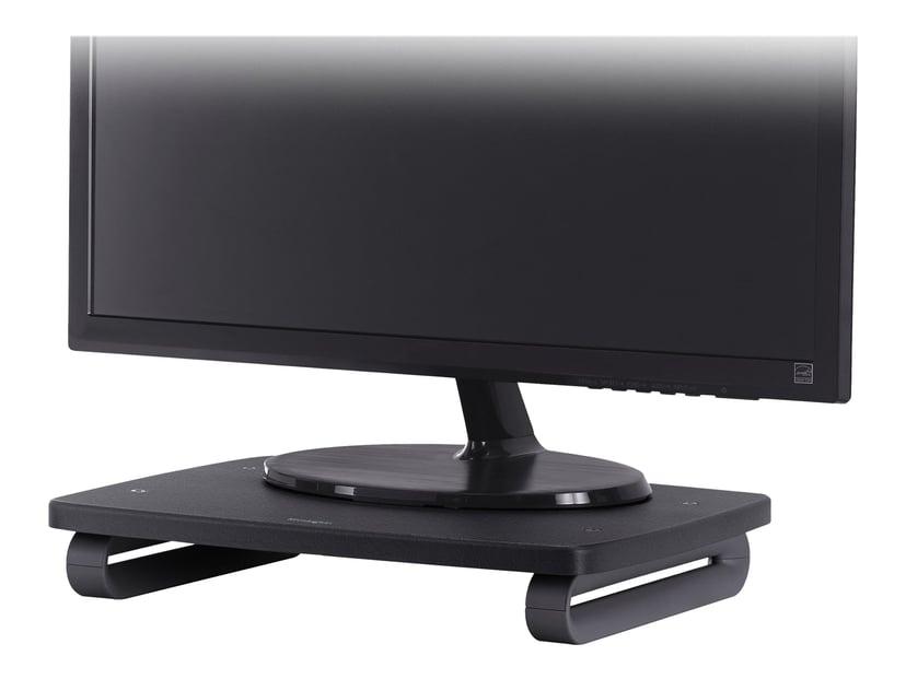 Kensington Monitor Stand Plus Black