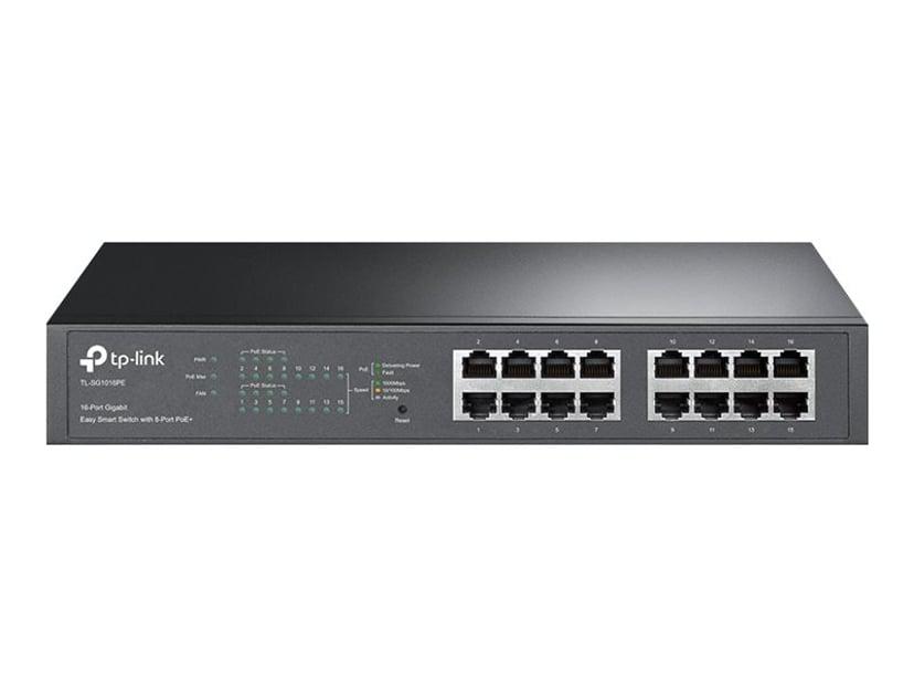 TP-Link Easy Smart TL-SG1016PE