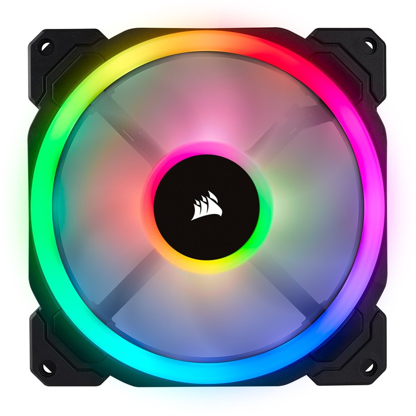 Corsair LL140 RGB 140 mm