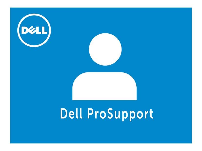 Dell 1Y NBD > 3Y ProSupport  NBD