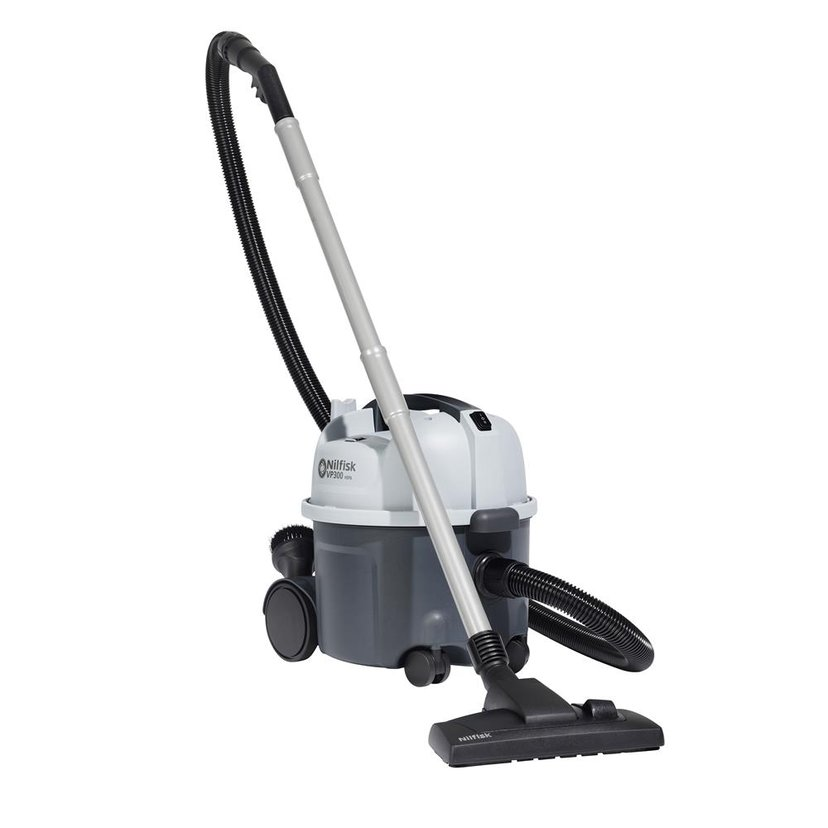 Nilfisk Vacuum Cleaner VP300 Hepa Basic