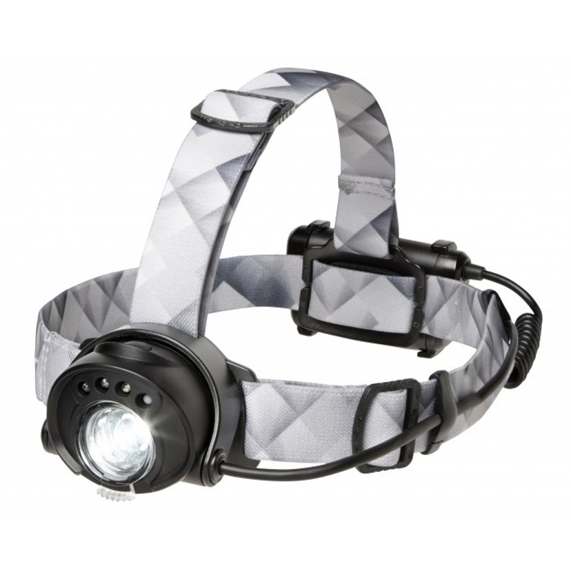 GP Sunmatic Acer Pannlampa 250 Lumen