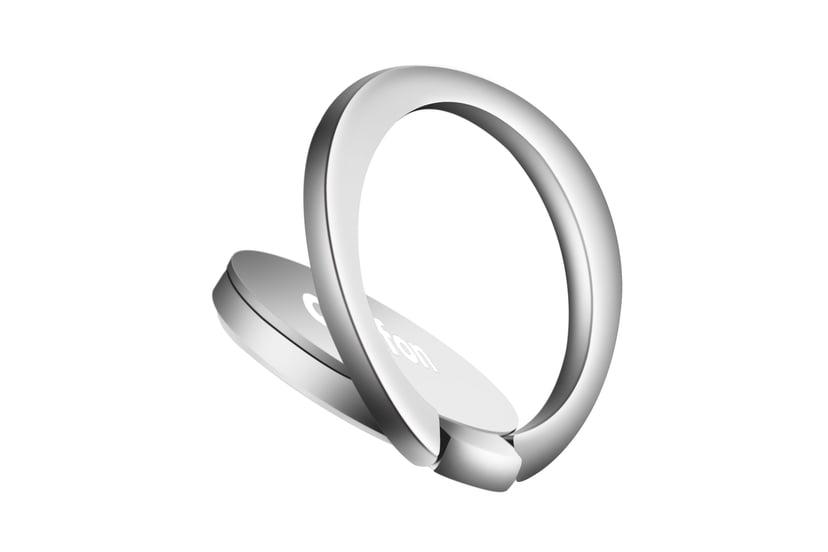 Cirafon Circle Ring Stand Silver