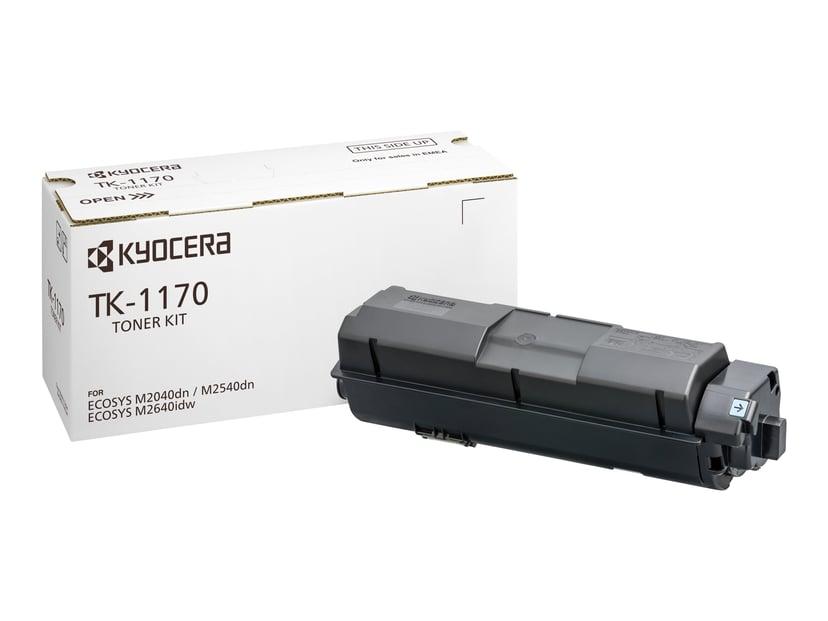 Kyocera Toner Svart Tk-1170 7.2K - M2640