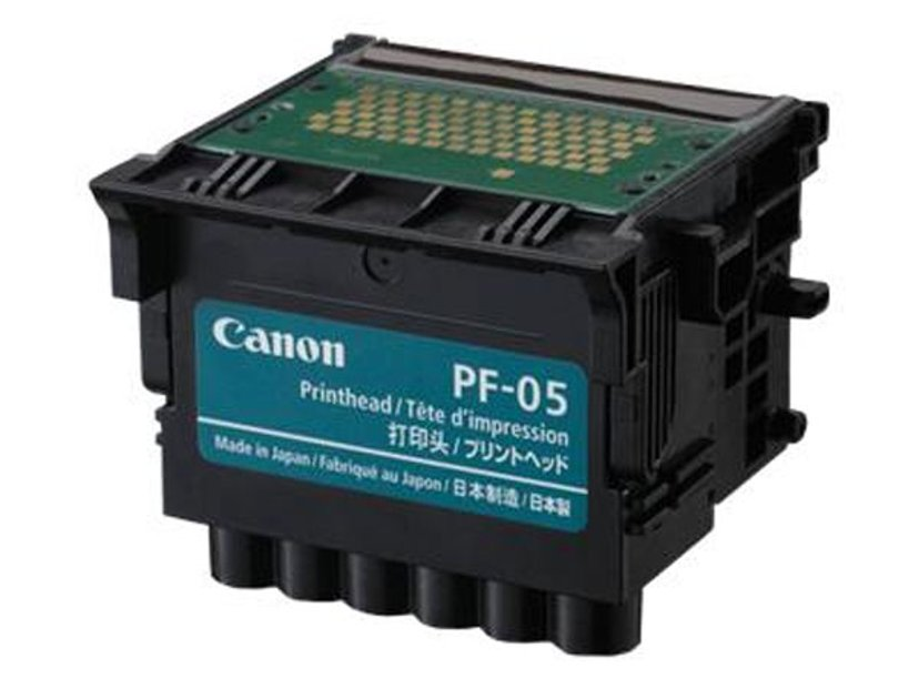 Canon Printerhoved PF-05 - IPF6300S