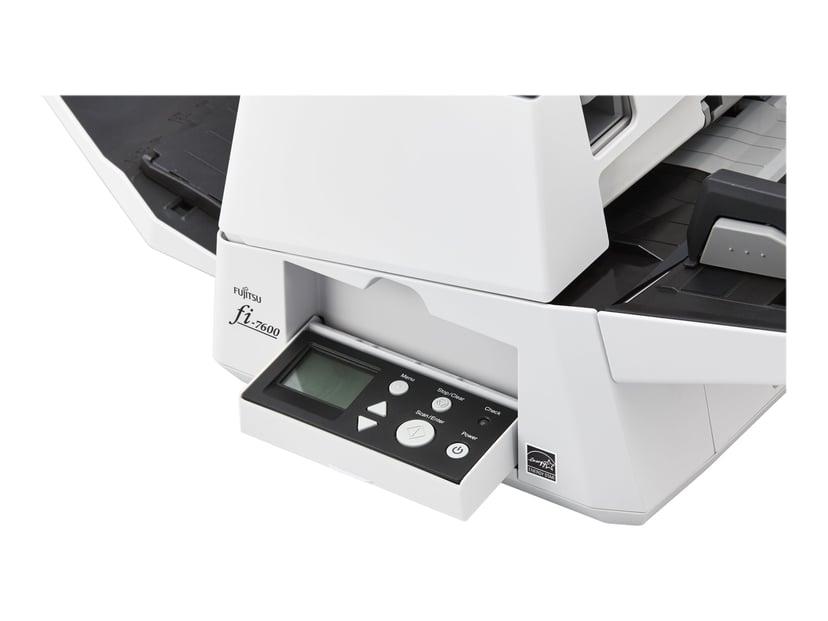 Fujitsu Fi-7600