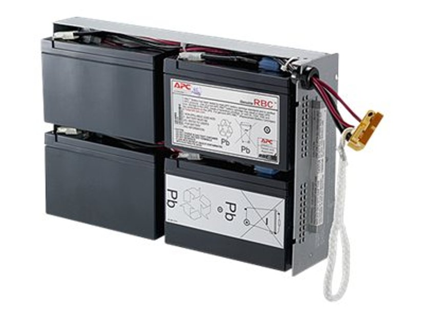 APC Utbytesbatteri #24