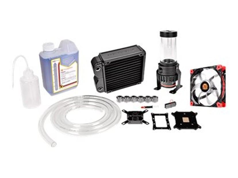 Thermaltake Pacific RL140 Liquid Cooling Kit