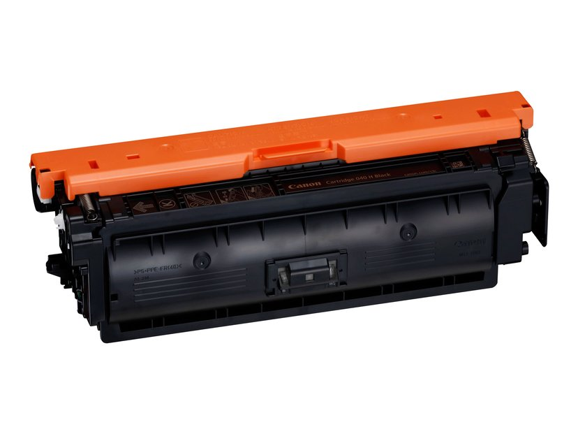 Canon Toner Zwart 040HBK - LBP710/712
