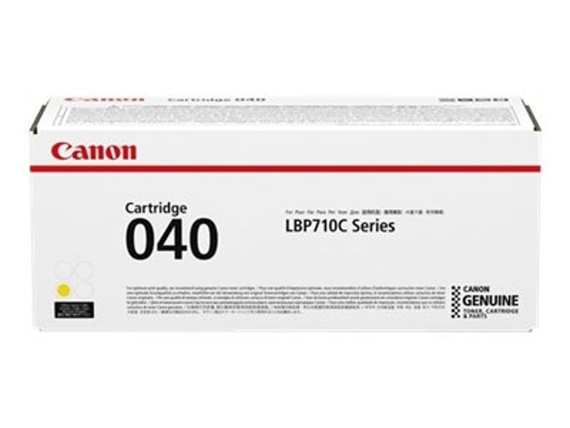 Canon Toner Gul 040Y - LBP710/712